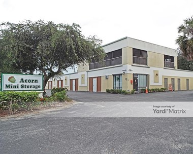 Image for Acorn Mini Storage - 5555 North Dixie Hwy, FL