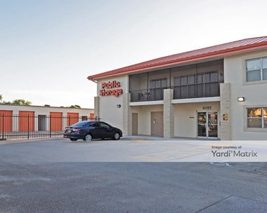 Storage Units for Rent available at 4151 Burns Road, Palm Beach Gardens, FL 33410 Photo Gallery 1