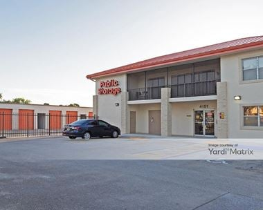 Storage Units for Rent available at 4151 Burns Road, Palm Beach Gardens, FL 33410