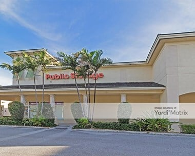 Storage Units for Rent available at 401 Northlake Blvd, North Palm Beach, FL 33408 Photo Gallery 1