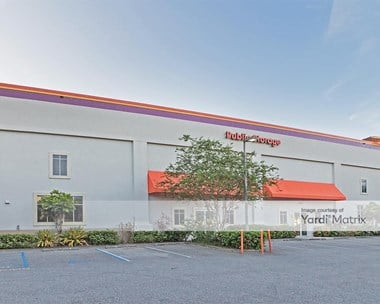 Storage Units for Rent available at 4801 East Park Road, Palm Beach Gardens, FL 33410 Photo Gallery 1