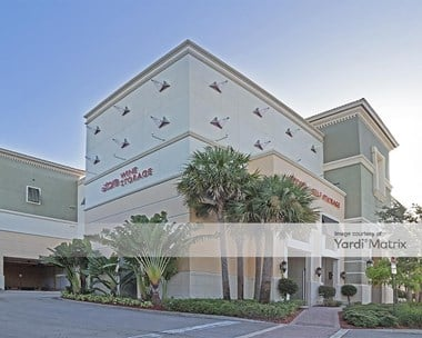 Storage Units for Rent available at 11010 North Military Trail, Palm Beach Gardens, FL 33410 Photo Gallery 1