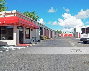 Storage Units for Rent available at 3000 South Congress Avenue, Boynton Beach, FL 33426