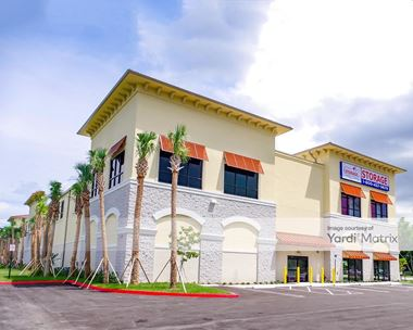 Storage Units for Rent available at 1620 North Congress Avenue, West Palm Beach, FL 33401