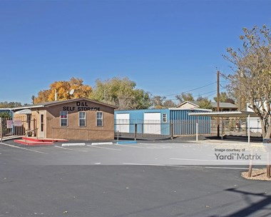 Image for D & L Self Storage - 9813 4th Street NW, NM