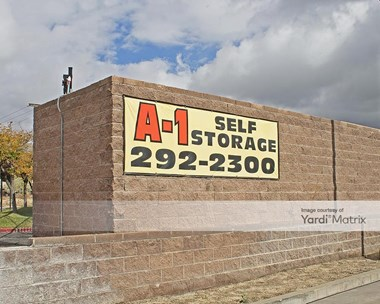Image for A - 1 Self Storage - 4730 Tramway Blvd NE, NM