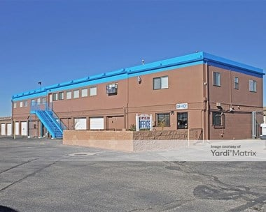 Storage Units for Rent available at 1311 Golf Course Road SE, Rio Rancho, NM 87124 Photo Gallery 1