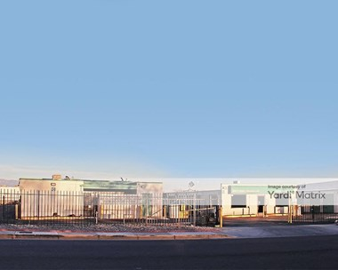 Image for Extra Space Storage - 141 Airport Drive NW, NM