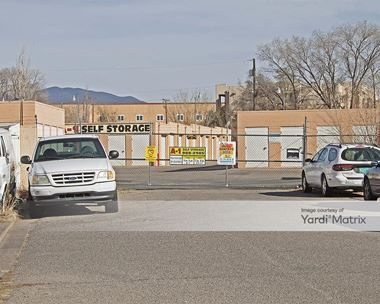 Image for A - 1 Self Storage - 2000 Pinon Street, NM