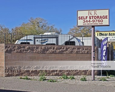 Image for BCR Self Storage - 520 Montano Road NW, NM