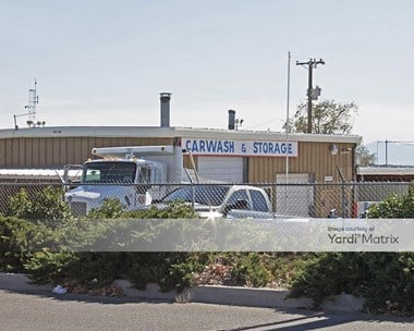 Image for Rio Rancho Storage - 4220 Sara Road SE, NM