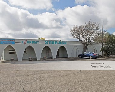 Image for Economy Storage - 10308 Candelaria Road NE, NM