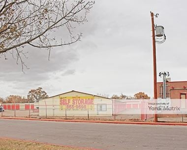Storage Units for Rent available at 951 Highway 314, Los Lunas, NM 87031