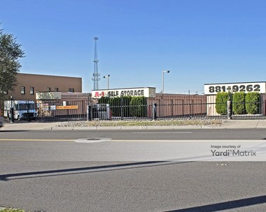Image for A - 1 Self Storage - 5115 San Mateo Blvd NE, NM