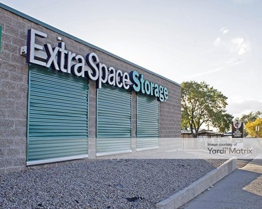 Image for Extra Space Storage - 11820 Lomas Blvd NE, NM