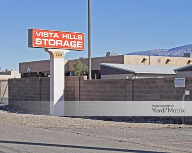 Storage Units for Rent available at 128 Frontage Road NE, Rio Rancho, NM 87124 Photo Gallery 1