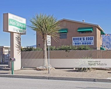 Storage Units for Rent available at 110 Industrial Park Loop NE, Rio Rancho, NM 87124 Photo Gallery 1
