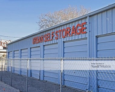 Image for Urban Self Storage - 8506 2nd Street NW, NM