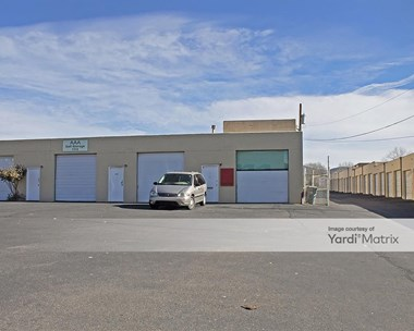 Image for AAA Self Storage & Warehouse - 1519 Pacheco Street, NM