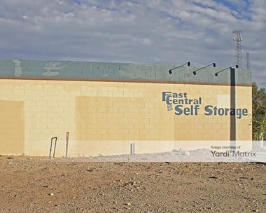 Image for East Central Self Storage - 10801 Central Avenue NE, NM