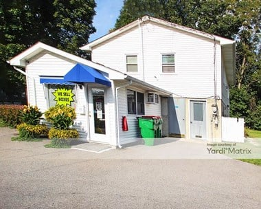 Image for Guardian Self Storage - 5 Mill Lane, NY