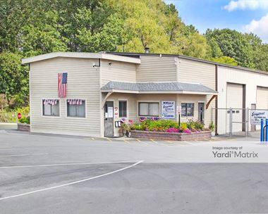 Storage Units for Rent available at 212 Van Wagner Road, Poughkeepsie, NY 12603