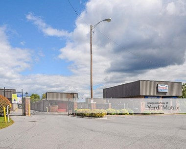 Storage Units for Rent available at 50 North Roberts Road, Highland, NY 12528 Photo Gallery 1