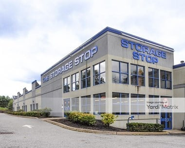 Image for Storage Stop, The - 1613 Route 300 Avenue, NY