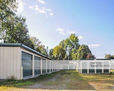 Storage Units for Rent available at 109 Old West Main Street, Port Jervis, NY 12771