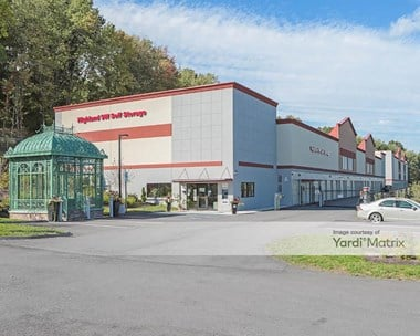 Storage Units for Rent available at 3659 Route 9W, Highland, NY 12528 Photo Gallery 1