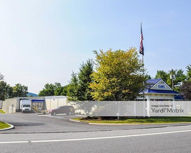 Image for Clancy Self Storage - 133 NY-22, CT