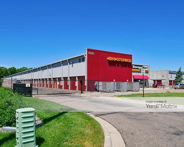 Storage Units for Rent available at 5525 State Highway 169 Service Drive North, Plymouth, MN 55442