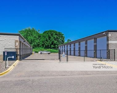 Storage Units for Rent available at 5000 Babcock Trail, Inver Grove Heights, MN 55077