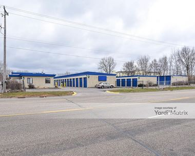 Storage Units for Rent available at 881 Weir Drive, Woodbury, MN 55125