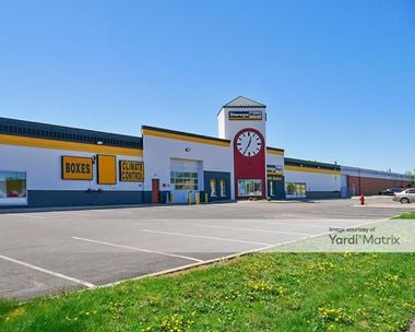Storage Units for Rent available at 11001 Excelsior Blvd, Hopkins, MN 55343