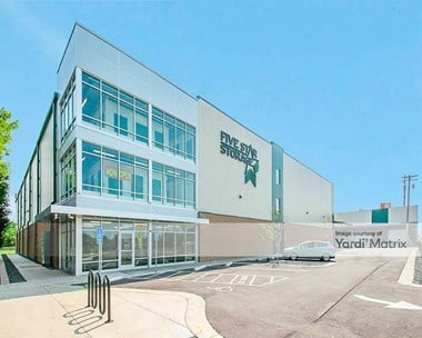 Image for Five Star Storage - 1400 Selby Avenue, MN