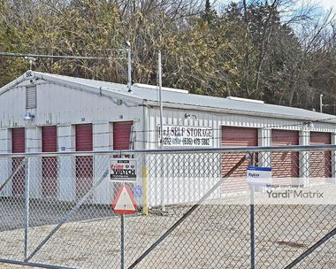 Storage Units for Rent available at 8212 Commercial Blvd, Pevely, MO 63070