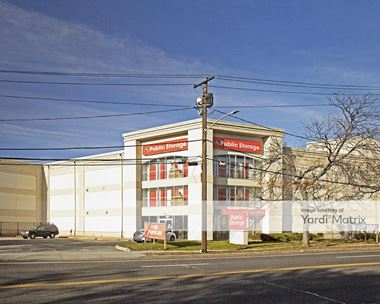 Storage Units for Rent available at 40 East Old Country Road, Hicksville, NY 11801