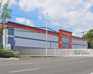Storage Units for Rent available at 800 South Oyster Bay Road, Hicksville, NY 11801 Photo Gallery 1