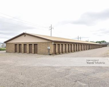 Storage Units for Rent available at 408 37th Avenue, St Cloud, MN 56303