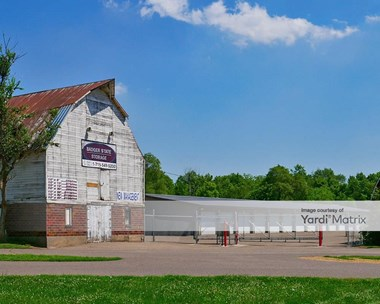 Image for Badger State Storage - 1407 Main Street, WI