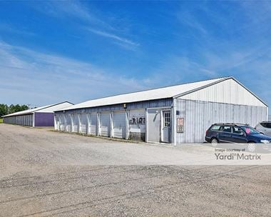 Storage Units for Rent available at 1410 County Road 134, Buffalo, MN 55313