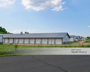 Image for Hudson Storage - 619 Commerce Drive, WI
