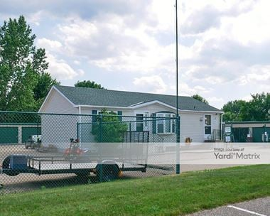 Storage Units for Rent available at 2124 Webster Street, Hudson, WI 54016