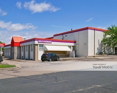 Image for Public Storage - 9033 Lyndale Avenue South, MN