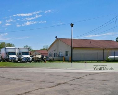 Storage Units for Rent available at 9900 Vale Street NW, Coon Rapids, MN 55433