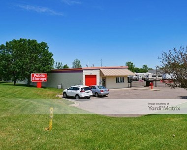 Storage Units for Rent available at 9580 Zachary Lane North, Maple Grove, MN 55369 Photo Gallery 1