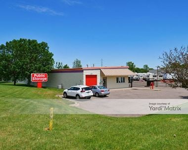 Storage Units for Rent available at 9580 Zachary Lane North, Maple Grove, MN 55369