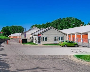 Image for Public Storage - 3735 Sibley Memorial Hwy, MN