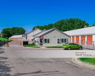 Storage Units for Rent available at 3735 Sibley Memorial Hwy, Eagan, MN 55122